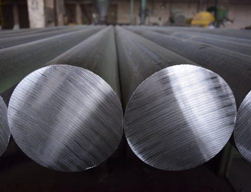 Why Aluminium